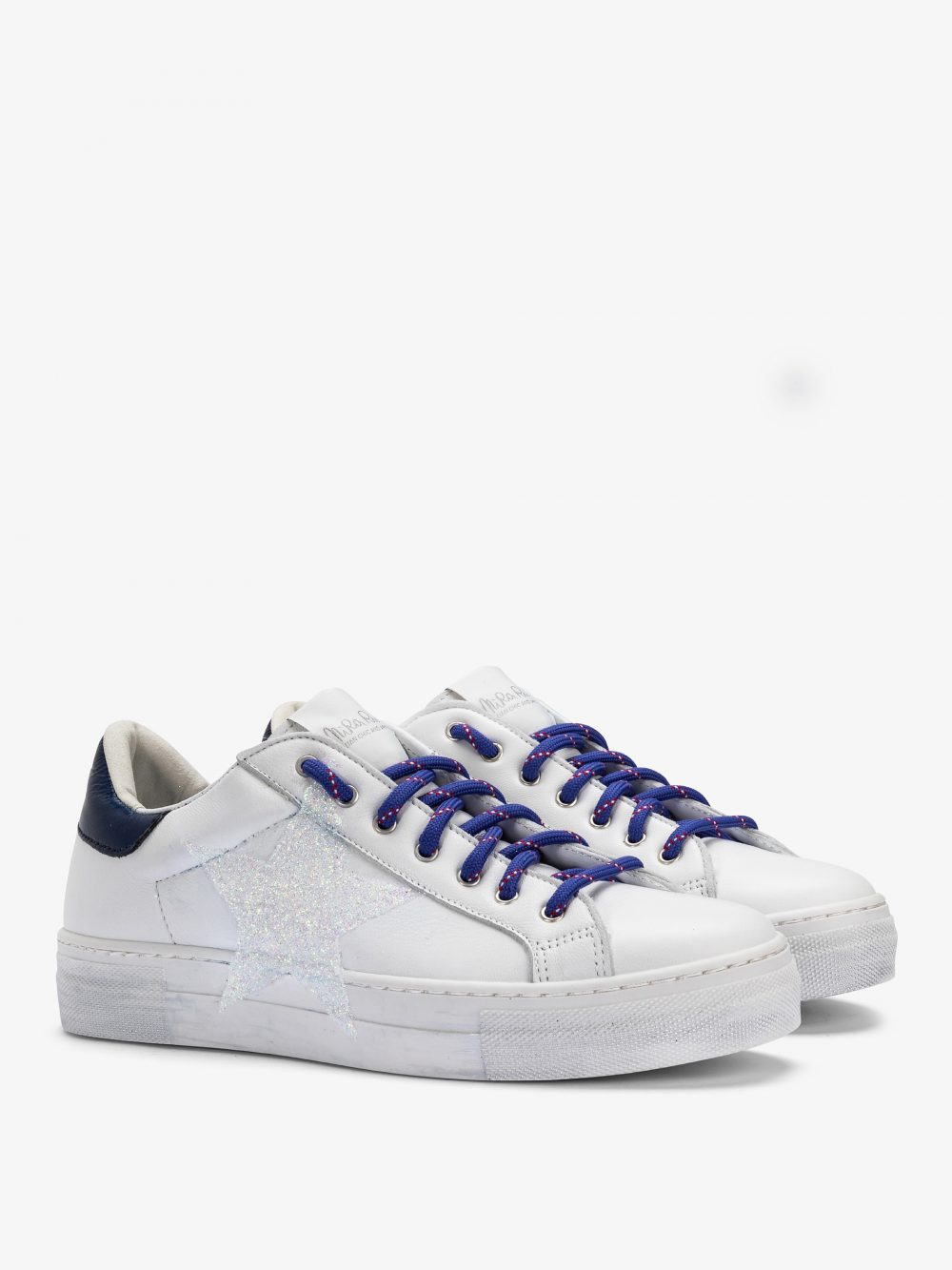 sneakers-in-pelle-donna-martini-vintage-blue-lips-stella