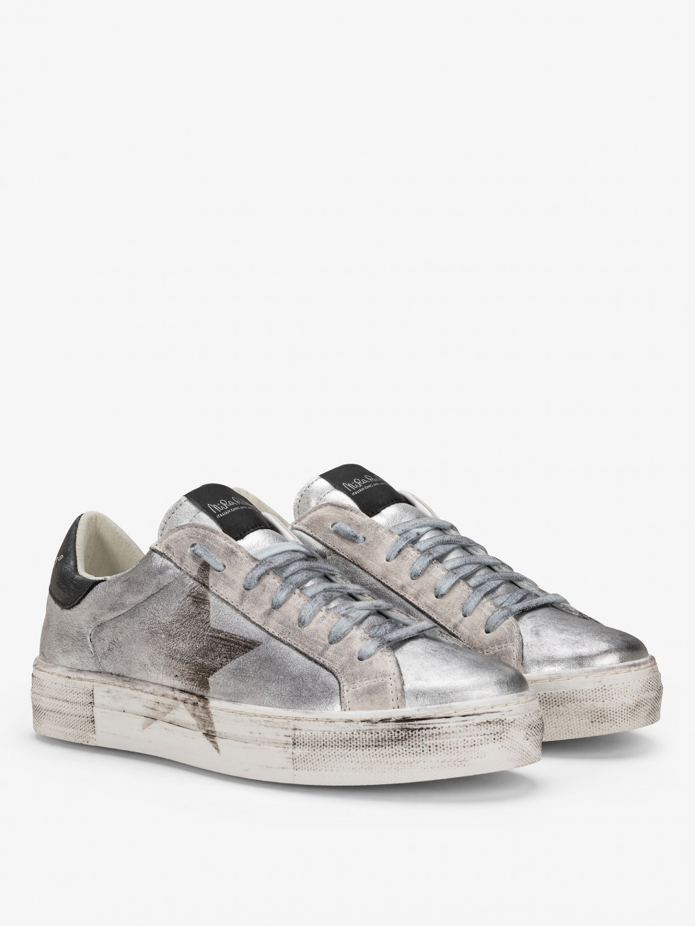 sneakers-in-pelle-donna-martini-vintage-silver-stella (1)