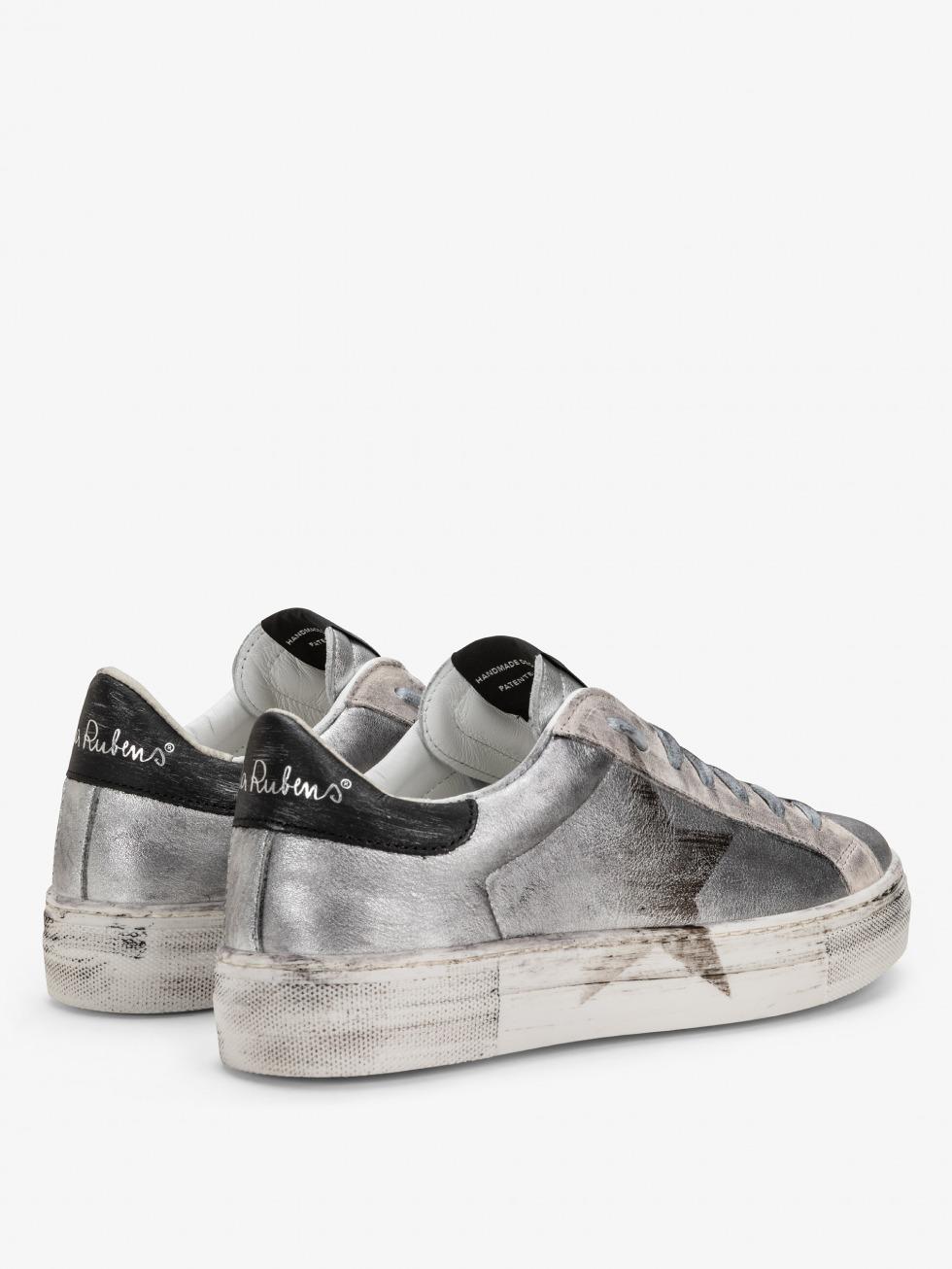 sneakers-in-pelle-donna-martini-vintage-silver-stella (2)